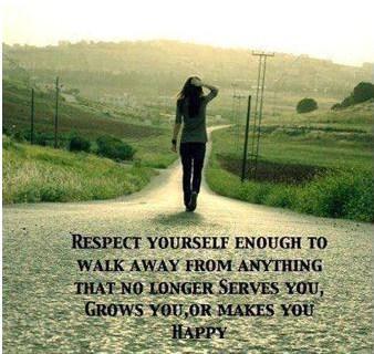 respectyourself