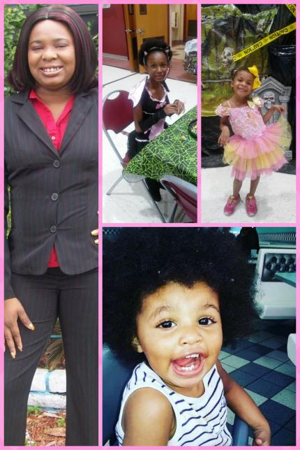 My Babies 123